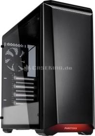 Phanteks Eclipse P400 Tempered glass Edition black/white, glass window (PH-EC416PTG_BW)