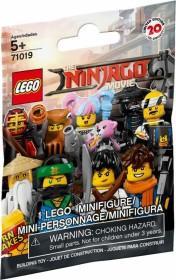 LEGO Minifigures - The Ninjago Movie (71019)