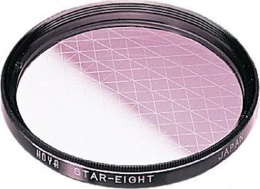 Hoya Filter Effekt Stern 8-fach (Y3STERN8) (verschiedene Größen) -- via Amazon Partnerprogramm