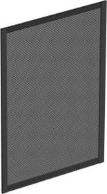 SSUPD Mesh Side panel, Mesh side panel for Meshlicious, black (G89.OE759SMX.00)