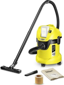 Kärcher WD 3 Battery cordless wet and dry vacuum cleaner solo (1.629-910.0)