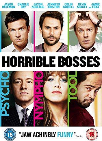 Horrible Bosses (UK) -- via Amazon Partnerprogramm