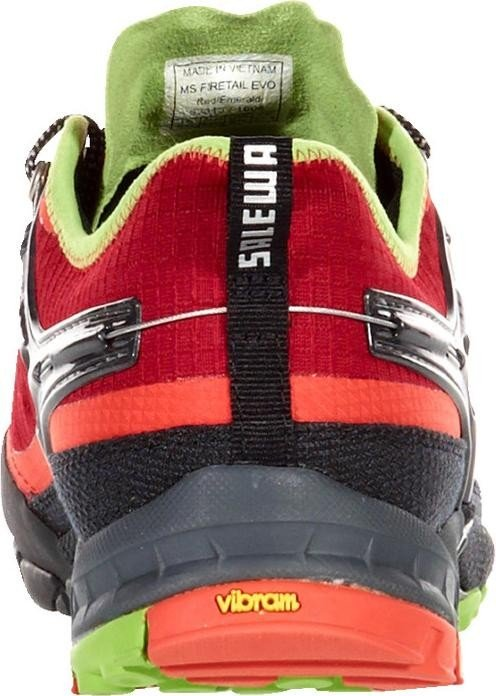 Salewa Firetail Evo RedEmerald (men) | Skinflint Price