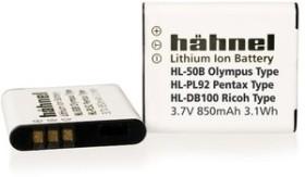 Hähnel HL-50B Li-Ion battery (1000 198.9)