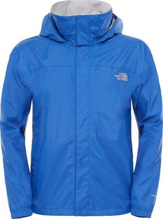 sneakers for cheap fd98f fe8fb The North Face Resolve Jacke monster blue (Herren) | heise ...
