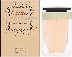 Cartier La Panthère Edition Soir Eau de Parfum, 75ml