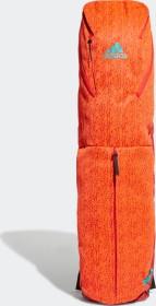 adidas H5 M Schlägertasche black/solar orange (EV6378)