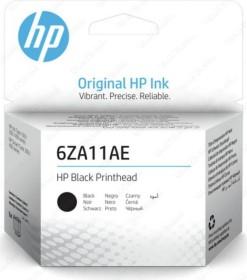 HP Printhead black (6ZA11AE)