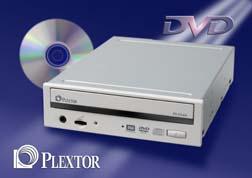 Plextor PlexWriter PX-504A