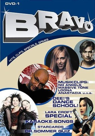 Die Bravo-DVD Vol. 1 -- via Amazon Partnerprogramm