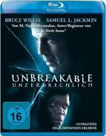 Unbreakable - Unzerbrechlich (Blu-ray)