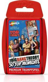 Top Trumps The Big Bang Theory