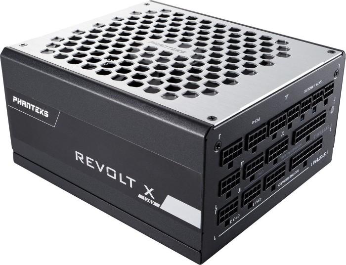 Phanteks Revolt X, 1200W ATX 2.4 (PH-P1200PS)