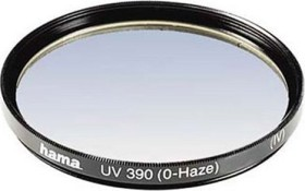 Hama Filter UV 390 (O-Haze) HTMC 52mm (70652)
