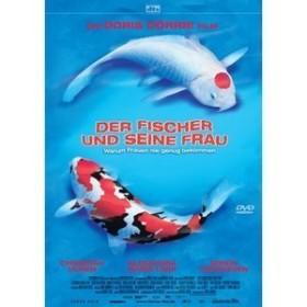 Der Fischer und seine Frau (DVD)