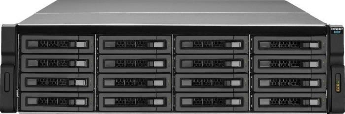 QNAP Rack Expansion REXP-1610U-RP, Expansion Port, 3HE