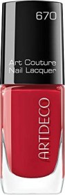 Artdeco Art Couture Nail Lacquer Nagellack 111.670 lady in red, 10ml