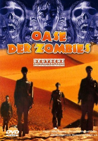 Oase der Zombies -- via Amazon Partnerprogramm