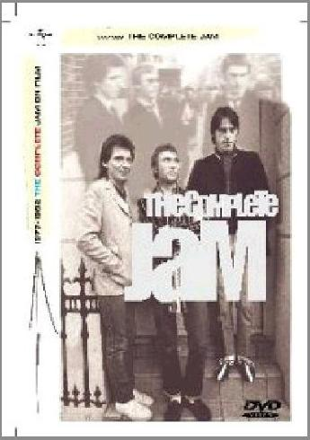 The Jam - The Complete Jam -- via Amazon Partnerprogramm