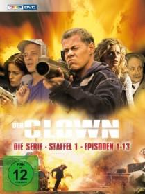 Der Clown Staffel 1 (DVD)