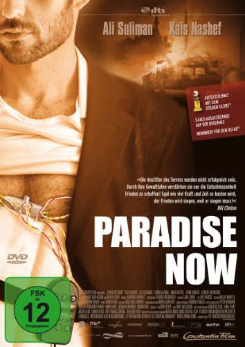 Paradise Now -- via Amazon Partnerprogramm
