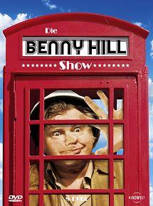 Die Benny Hill Show