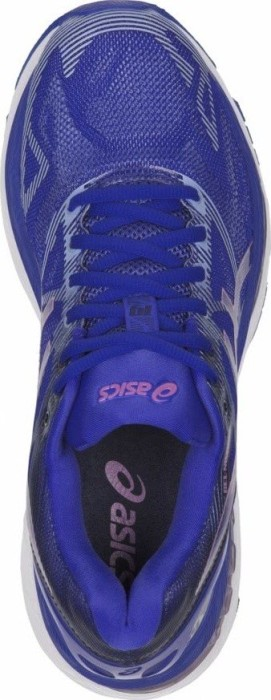 Gel Asics Nimbus 19 4832 Blue Purplevioletairydament750n dWorxCBe