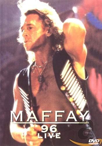 Peter Maffay - Maffay '96 -- via Amazon Partnerprogramm