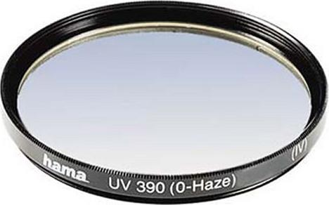 Hama Filter UV 390 (O-Haze) HTMC 72mm (70372/70672) -- via Amazon Partnerprogramm