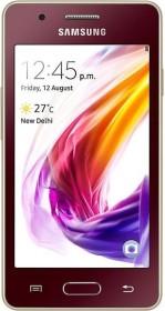 Samsung Z2 Duos Z200F/DS rot