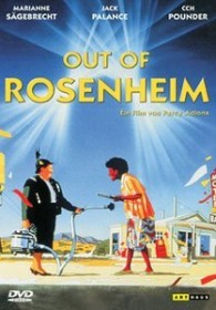 Out of Rosenheim (DVD)