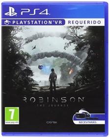 Robinson: The Journey (PSVR) (PS4)