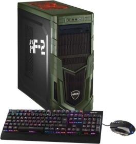 Hyrican Military Gaming 5912 (PCK05912)