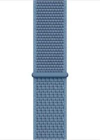 Apple Sport Loop für Apple Watch 44mm blau (MTME2ZM/A)