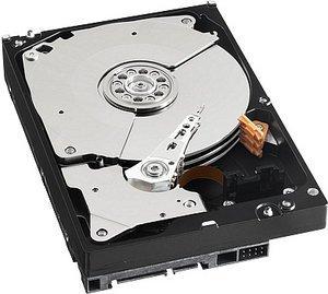 Western Digital WD Caviar Black 640GB, SATA 3Gb/s (WD6401AALS)