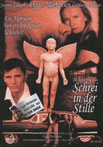 Schrei in der Stille -- via Amazon Partnerprogramm