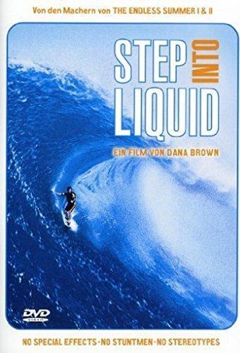 Step into Liquid -- via Amazon Partnerprogramm