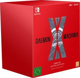 Daemon X Machina - Orbital Limited Edition (Switch)
