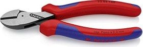 Knipex 73 02 160 compact side cutter