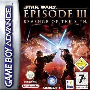 Star Wars: Episode 3 - Die Rache der Sith (GBA)