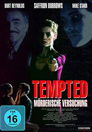 Tempted - Mörderische Versuchung -- via Amazon Partnerprogramm