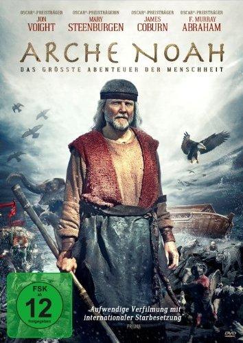 Abenteuer aus der Bibel 4: Die Arche Noah -- via Amazon Partnerprogramm