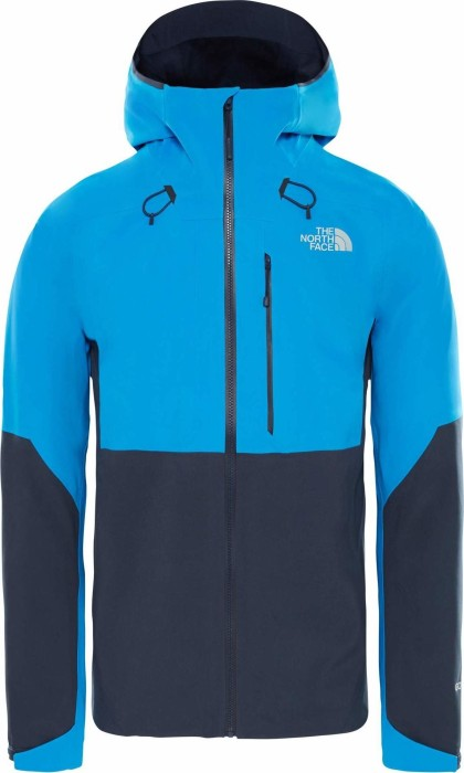 The North Face Apex Flex Gore-Tex 2.0 Jacke urban navy (Herren) (3BQ8-MTB)