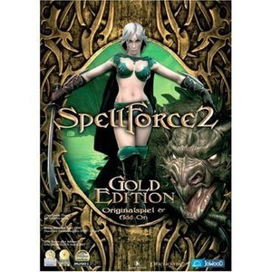 Spellforce 2 - Gold Edition (Download) (PC)