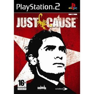 Just Cause (deutsch) (PS2)
