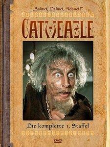 Catweazle Staffel 1