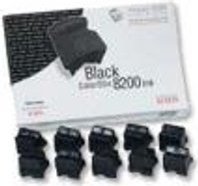Xerox 016-2044-00 ColorStix black high capacity -- via Amazon Partnerprogramm