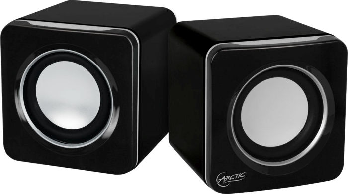 Arctic Sound S111, 2.0 system -- via Amazon Partnerprogramm
