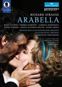 Richard Strauss - Arabella