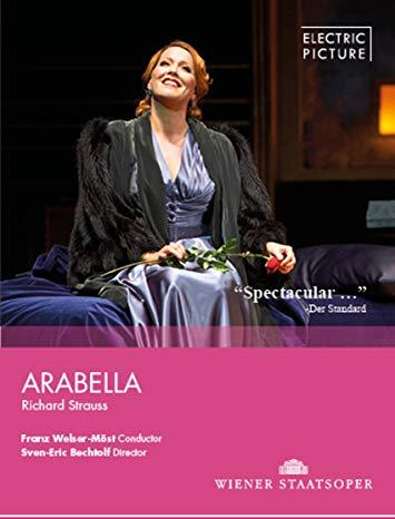 Richard Strauss - Arabella -- via Amazon Partnerprogramm